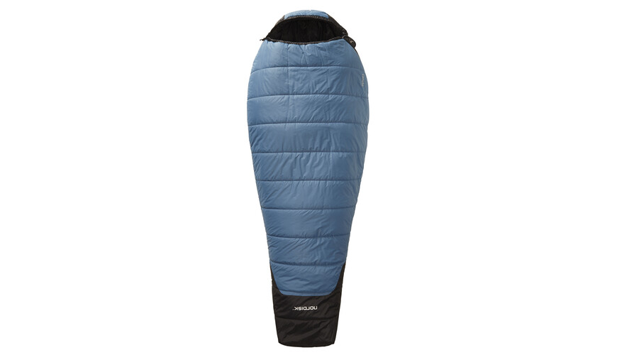 Nordisk Canute -2° Sleeping Bag M real teal/black
